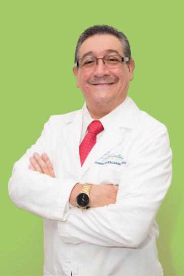 Doctor Ramiro